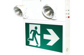 Emergency Lighting Aimlite