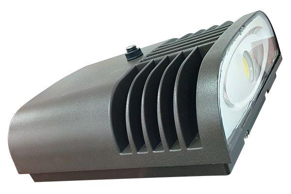 LED WALL PACK 1830LM 120-277V P120 w/box