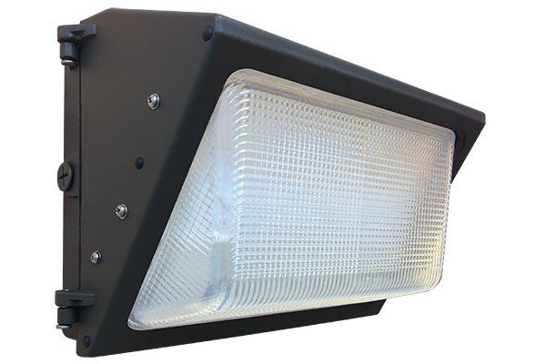 SMALL WPACK 3605L LED 120-277V BZ 40K
