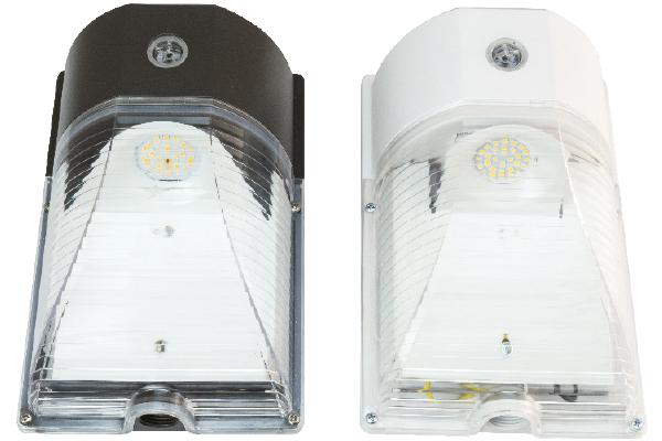 MINI WPACK 2596L LED 120-277V WH 40K