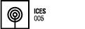 ICES 005 Icon
