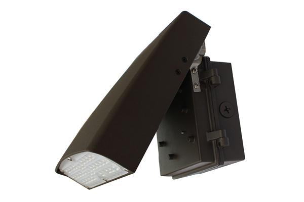 W16V-L Wall mount fixture