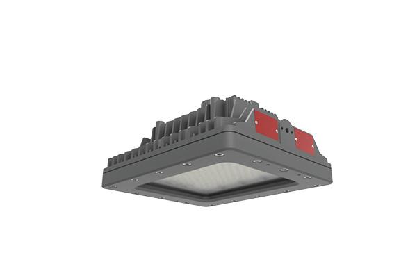 C24M Hazardous location multi mount luminaire