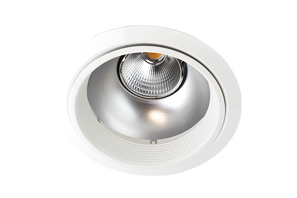 C186 commercial 6 inch LED downlight