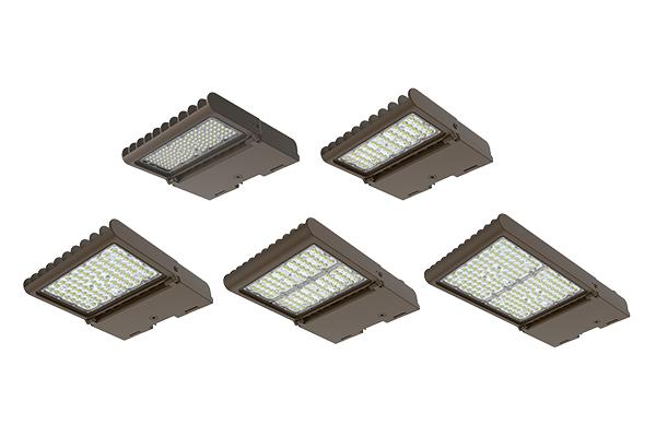 A12 LED Area Light Gen 2